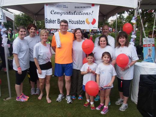 The Light The Night Walk Brings Together Families And Communities To Honor  Blood Cancer Survivors, As Well As Those Lost To The Diseases, And Our Team  Is ...